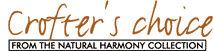 Crofters Choice - The Natural Harmony Range